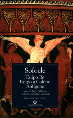 Edipo Re, Edipo a Colono, Antigone