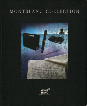 Montblanc Collection