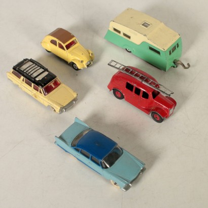 Lotto Dinky Toys