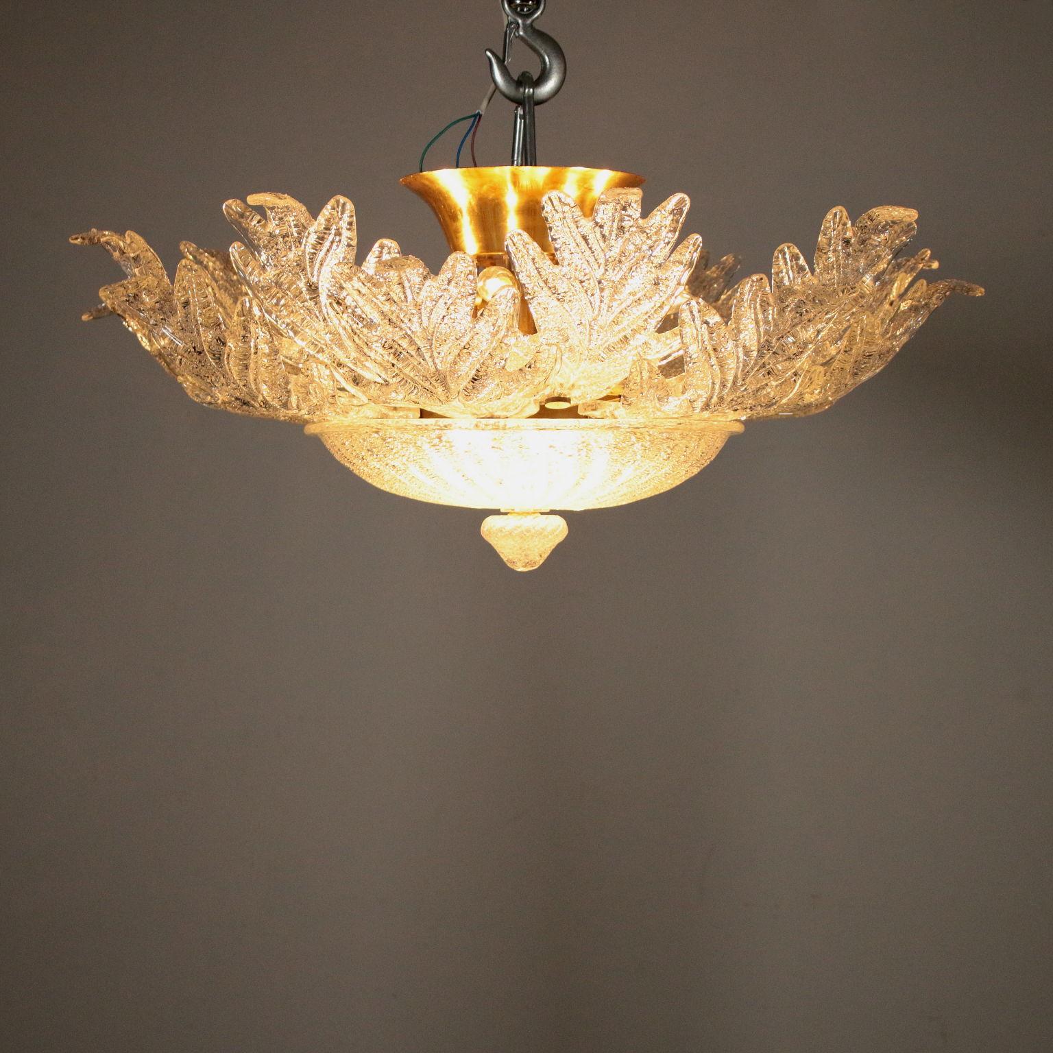 Lampadari Con Bottiglie Di Vetro lampadario barovier e toso