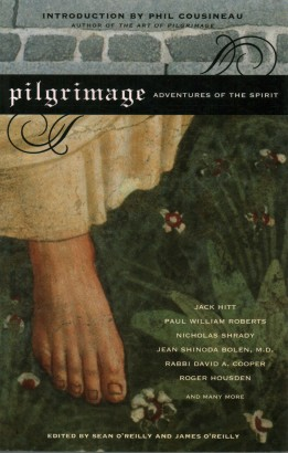 Pilgrimage. Adventures of the spirit