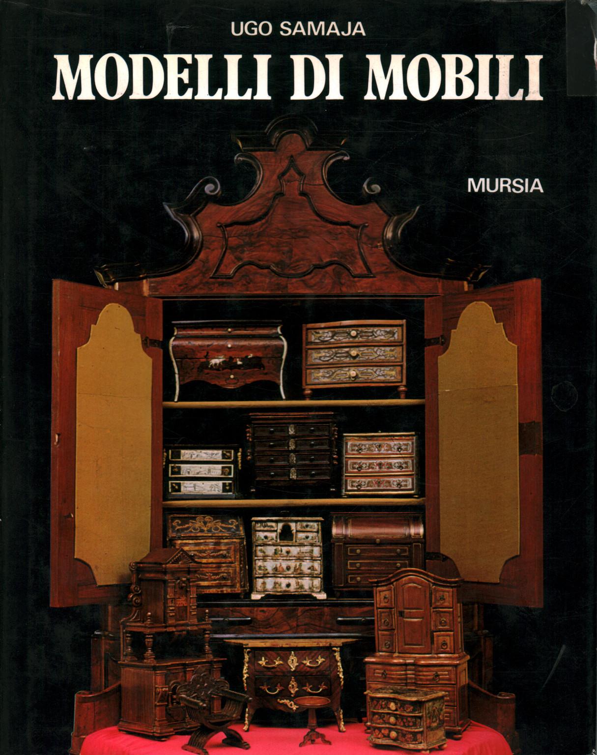 Modelli Di Mobili.Modelli Di Mobili