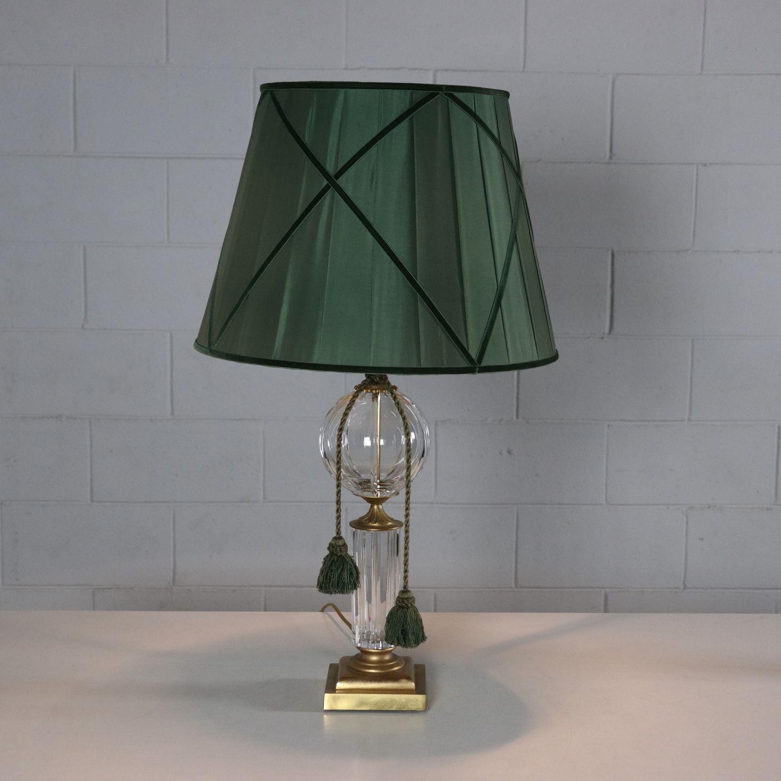 Lampada Da Tavolo Illuminazione Bottega Del 900 Dimanoinmano It