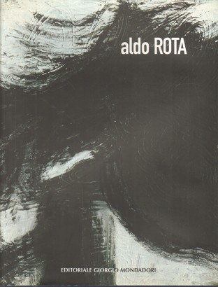Aldo Rota-Luce e colore. Light and colour