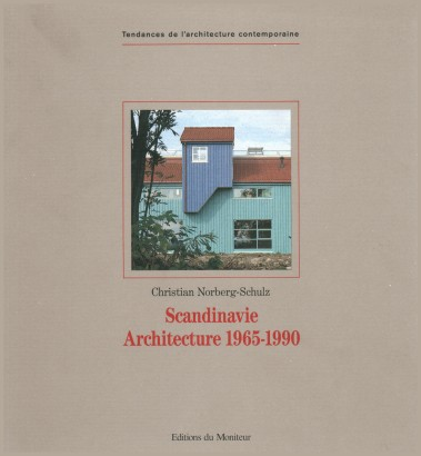Scandinavie. Architecture 1965-1990