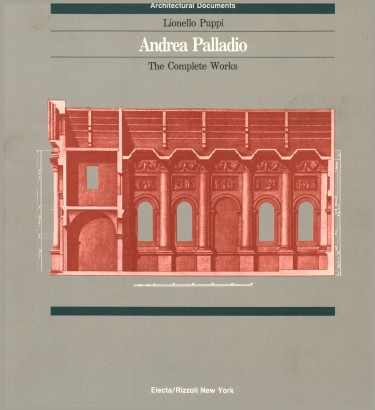 Andrea Palladio. The complete works