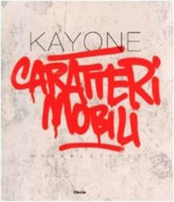 KayOne. Mobile characters
