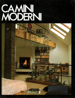 The modern fireplace