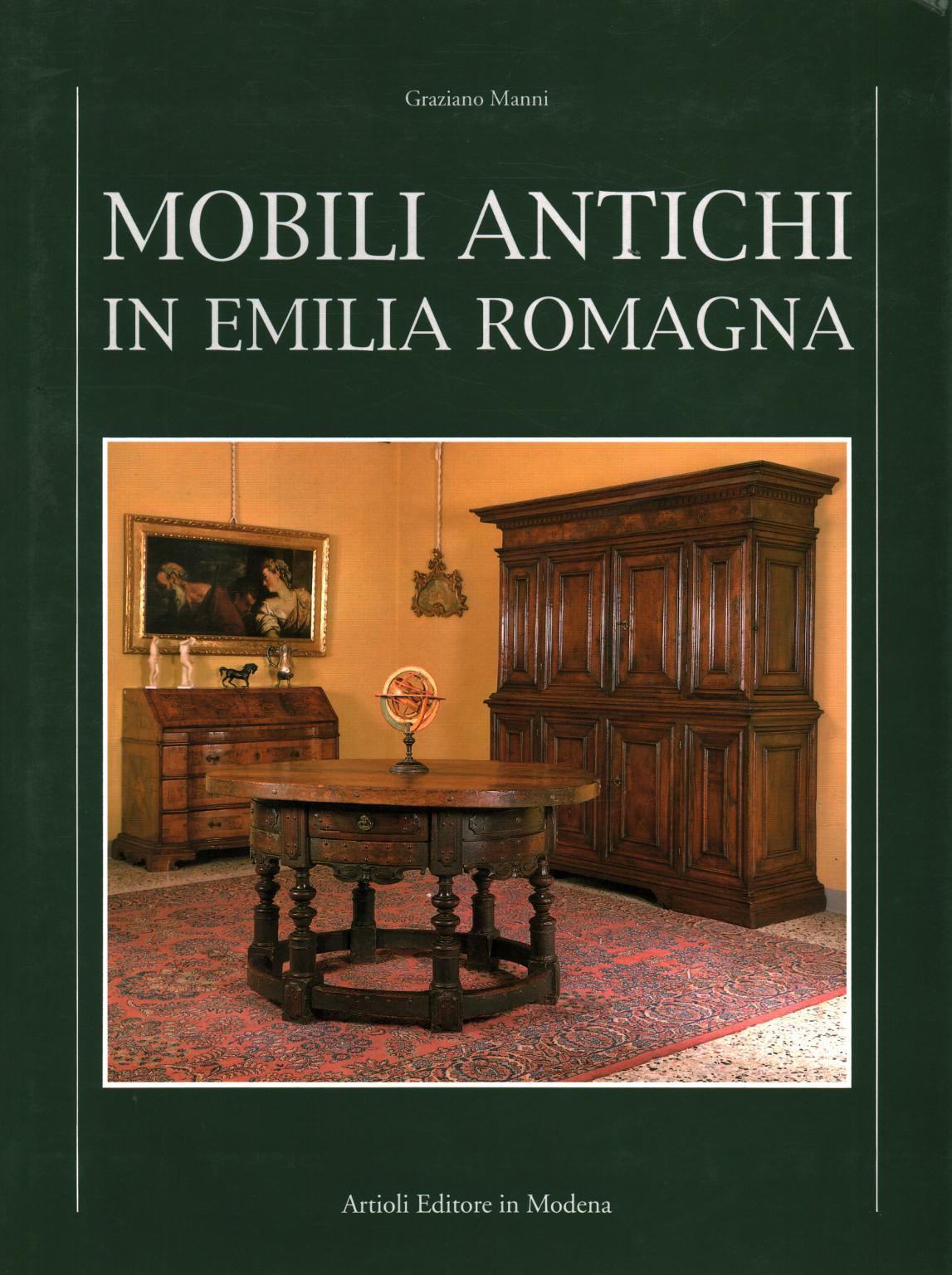 Arredamento Emilia Romagna mobili antichi in emilia romagna - graziano manni