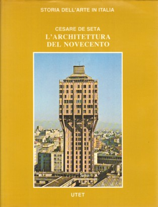The architecture of the Twentieth century