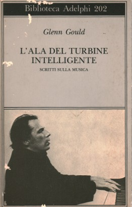 L'ala del turbine intelligente