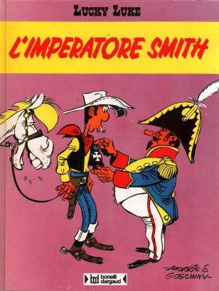 O imperador Smith