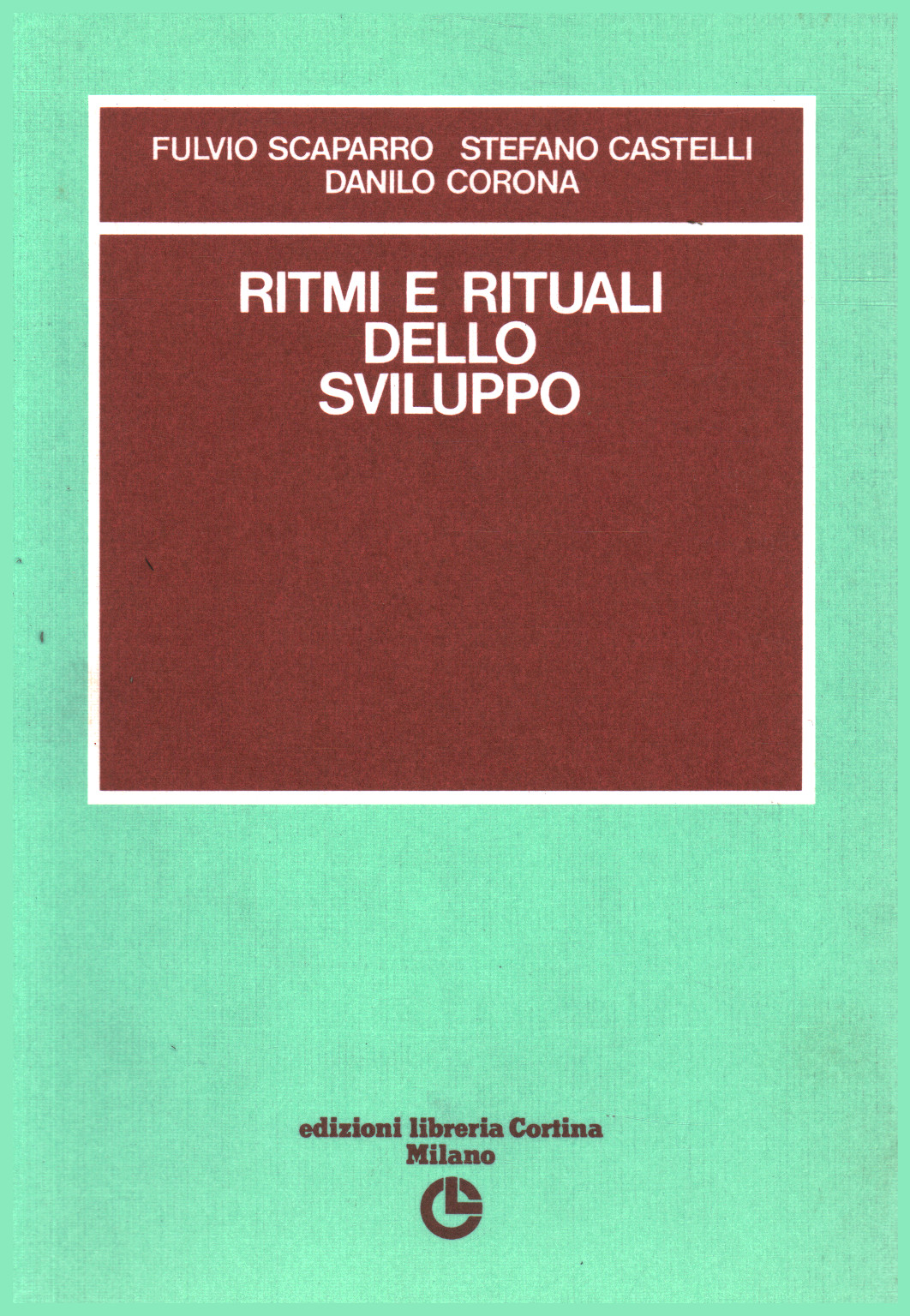 Rituals and rhythms of development, s.a.
