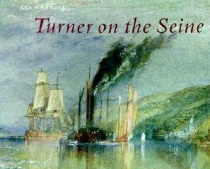 Turner on the Seine