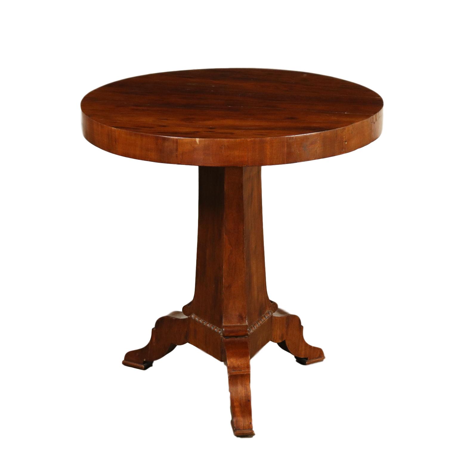 Tavolo Piccolo Tondo - Wandfarben