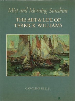 The art & life of Terrick Williams