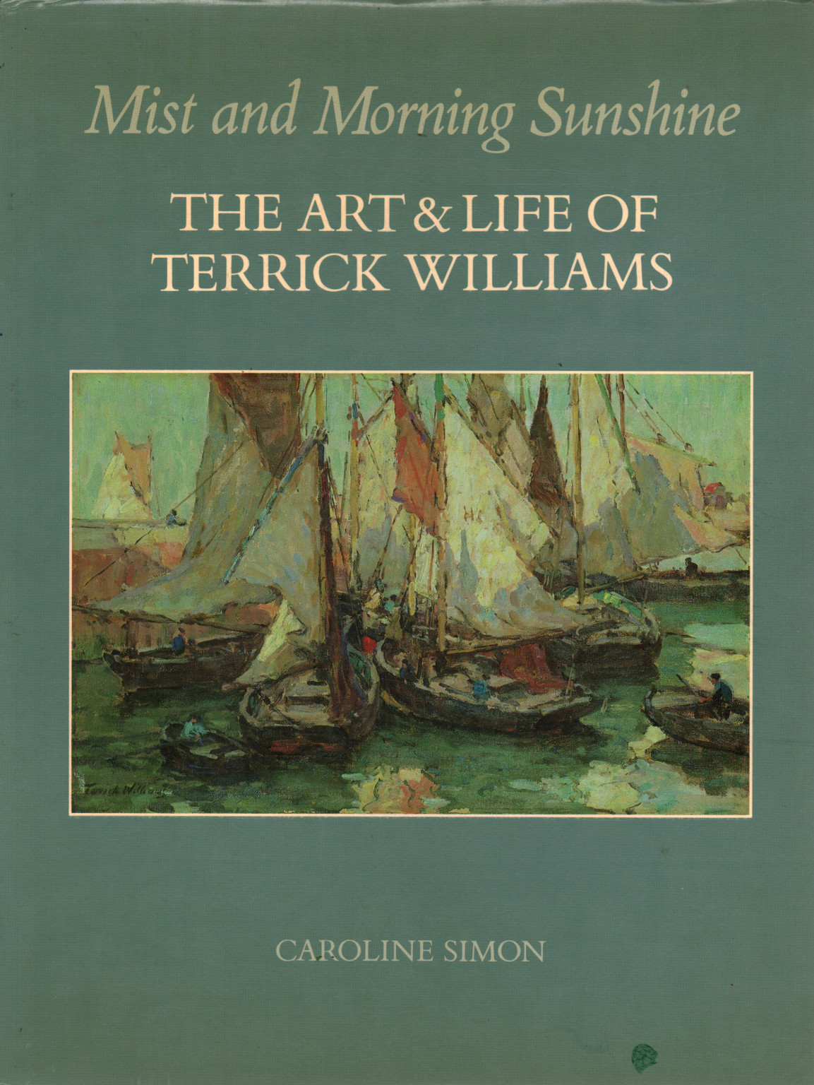 De l'art et de la vie de Terrick Williams, s.un.