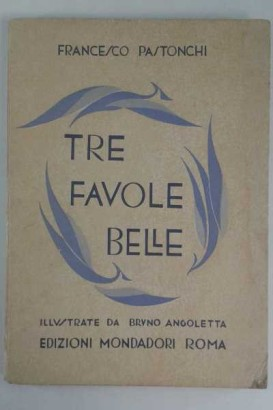 Tre favole belle