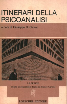 Routes of psychoanalysis