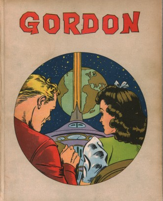 Gordon. Volume II (nn. 9-16)