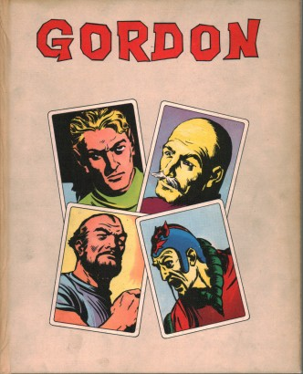 Gordon. Volume III (nn. 17-24)