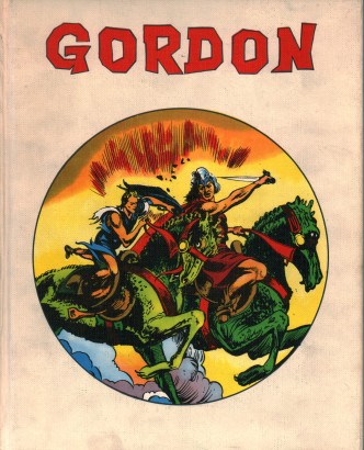 Gordon. Volume VI (nn. 41-48)