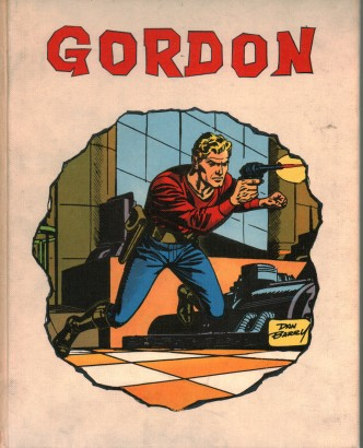 Gordon. Volume VII (nn. 49-56)