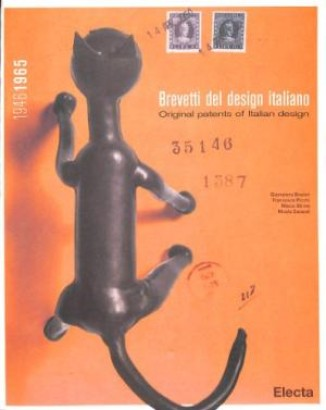 Patente design-deutsch/Original patents of German design 1946-1965