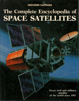 Space satellites