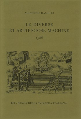 Le diverse et artificiose machine 1588
