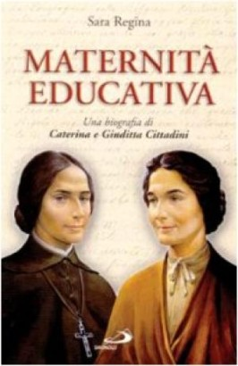 Maternità educativa