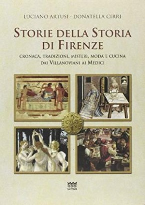 Stories of the history of Florence