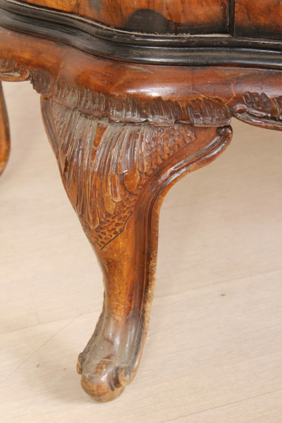 Cabinet Chippendale Meubles De Style Bottega Del 900