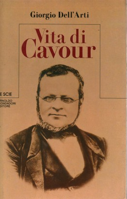 The life of Cavour