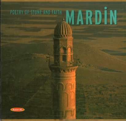 Poestry of stone and faith Mardin