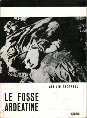 Le fosse Ardeatine