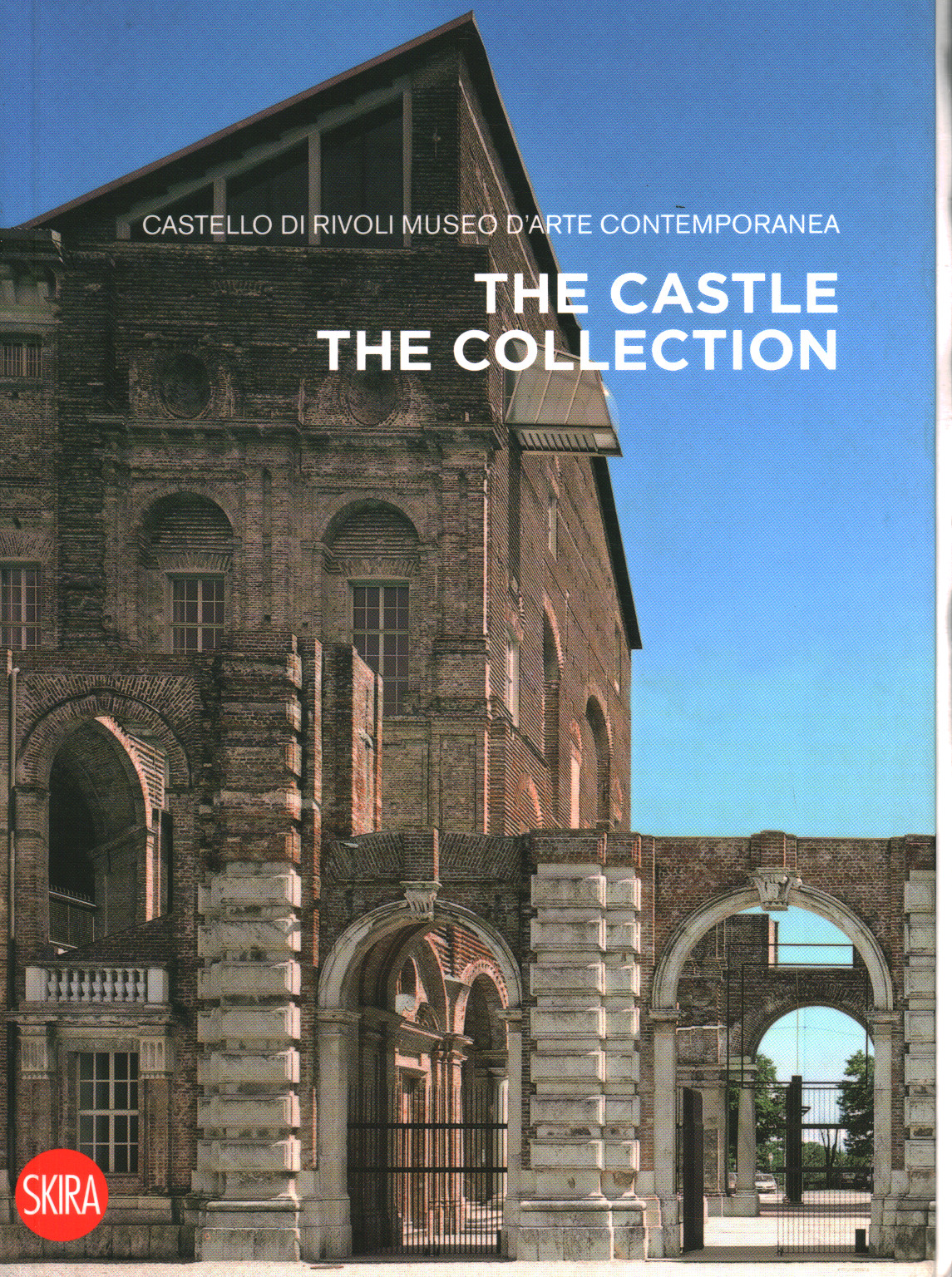 The castle The collection, s.zu.