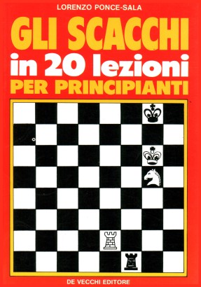 Chess in 20 lessons