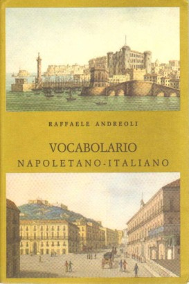 Vocabulaire napolitaine-italien