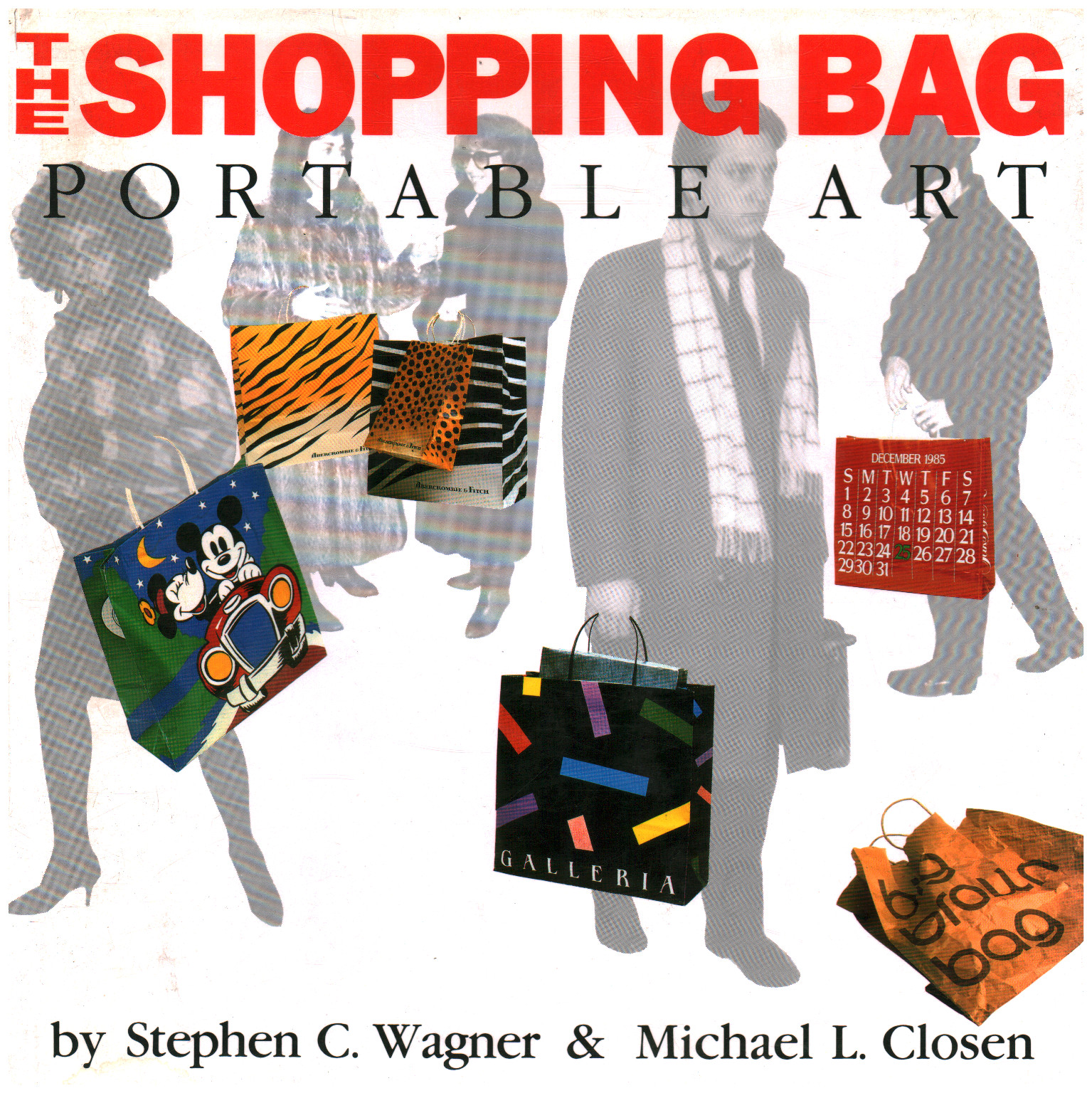 The shopping bag, s.a.