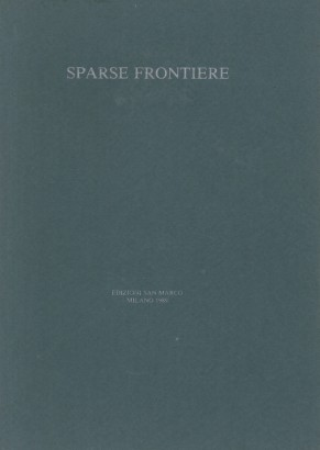 Sparse frontiere