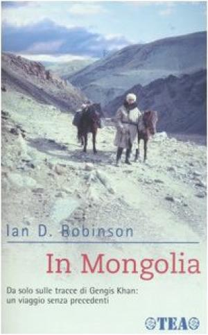 W Mongolii, s.a.