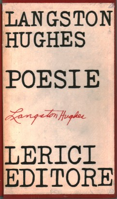 Poesie, di Langston Hughes