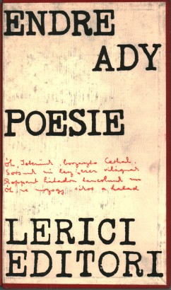 Poesie, di Endre Ady