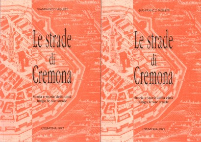 As ruas de Cremona (2 Volumes)