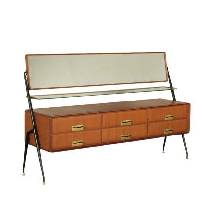 Chest Of Drawers Silvio Cavatorta