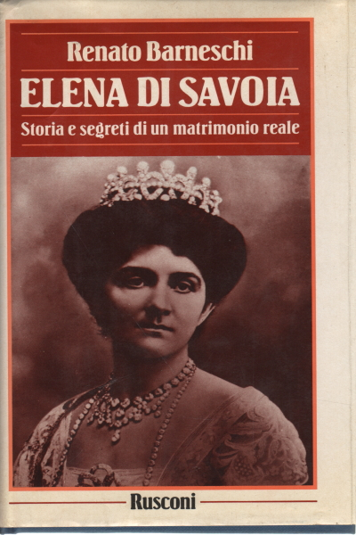 Elena of Savoy, s.a.