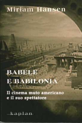 Babel and Babylon