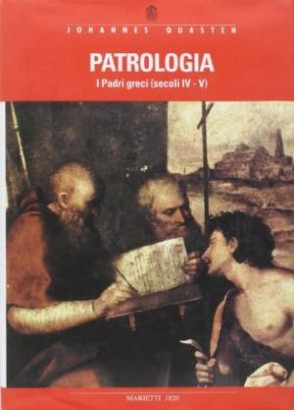 Patrologia. Volume II