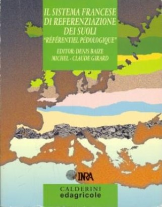 The French system of localisation of soils
